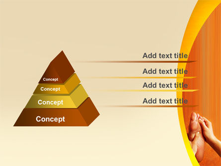 Feet Massage PowerPoint Template Slide 4