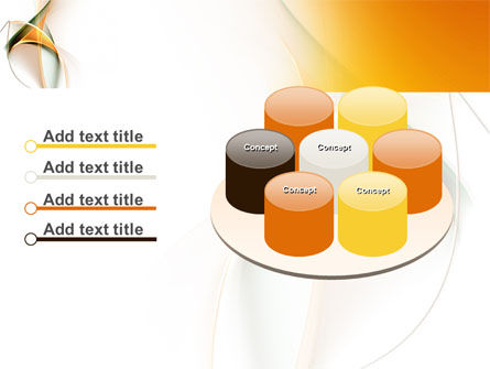 Lines PowerPoint Template Slide 12