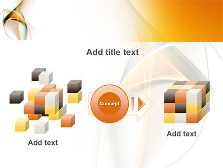 Lines PowerPoint Template Slide 17