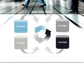 Moving People PowerPoint Template#6