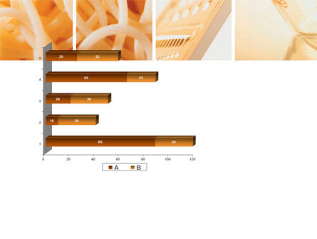 Pasta PowerPoint Template Slide 11