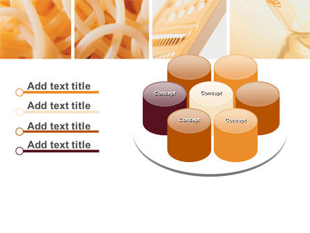 Pasta PowerPoint Template Slide 12
