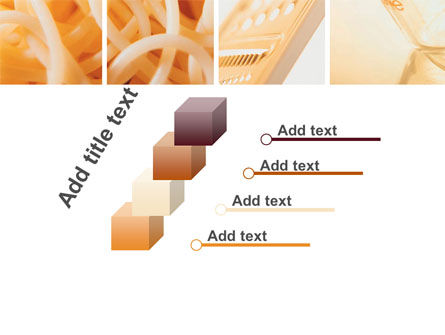 Pasta PowerPoint Template Slide 14