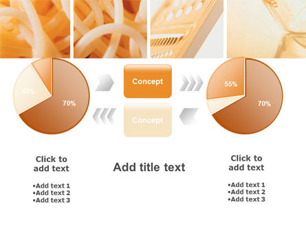 Pasta PowerPoint Template Slide 16