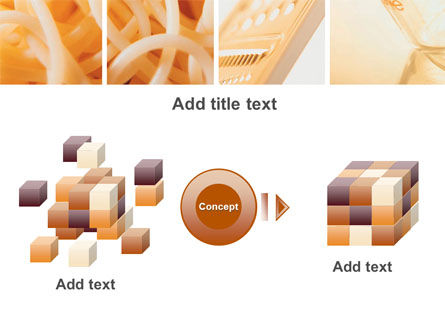 Pasta PowerPoint Template Slide 17