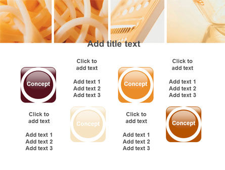 Pasta PowerPoint Template Slide 18