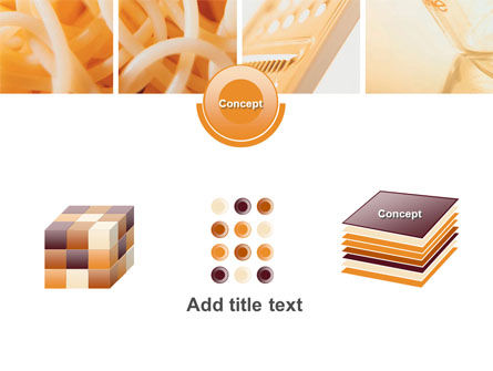 Pasta PowerPoint Template Slide 19