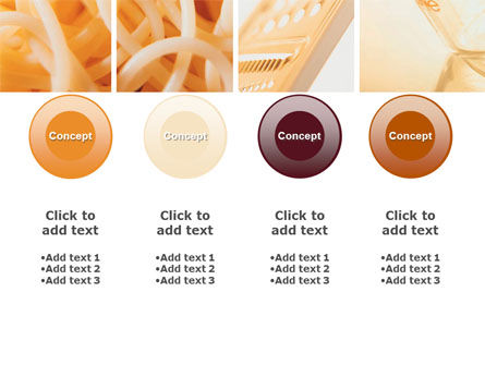 Pasta PowerPoint Template Slide 5