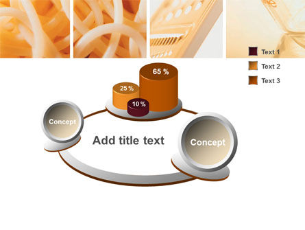 Pasta PowerPoint Template Slide 6