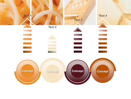 Pasta PowerPoint Template Slide 7