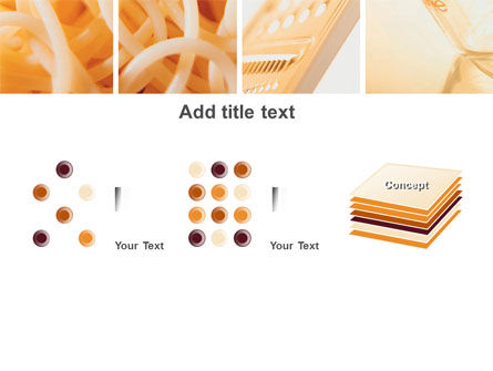 Pasta PowerPoint Template Slide 9