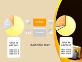 Secure Data PowerPoint Template#16