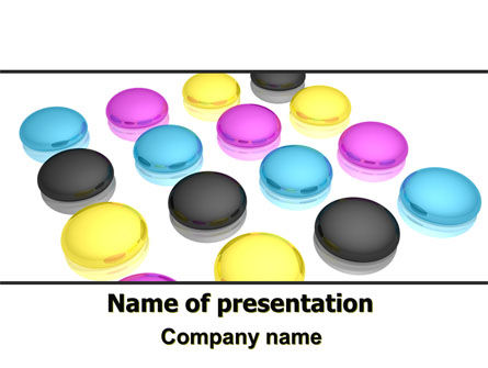 Consulting: Bacterial Inoculation Test In Petri Dishes PowerPoint Template #06218