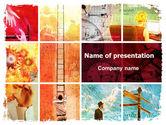 Consulting: Templat PowerPoint Pekerjaan Bisnis #06222