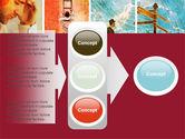 Business Job PowerPoint Template#11