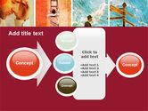 Business Job PowerPoint Template#17