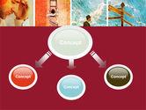 Business Job PowerPoint Template#4