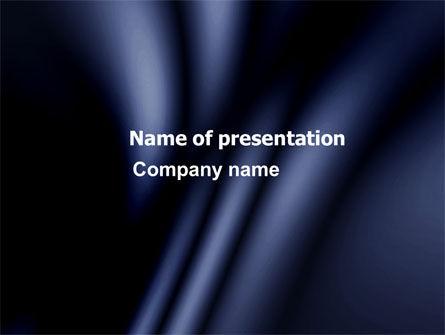 Modern Computer Design PowerPoint Template, 06223, Abstract/Textures — PoweredTemplate.com