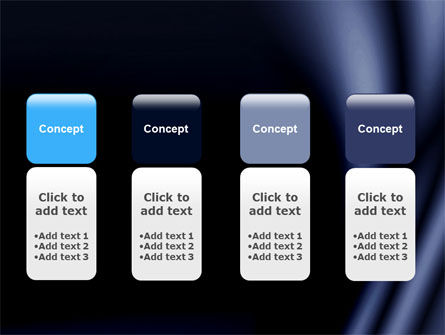 Modern Computer Design PowerPoint Template Slide 5