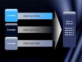 Modern Computer Design PowerPoint Template#12