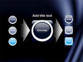 Modern Computer Design PowerPoint Template#17
