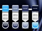 Modern Computer Design PowerPoint Template#18
