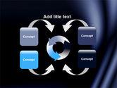 Modern Computer Design PowerPoint Template#6