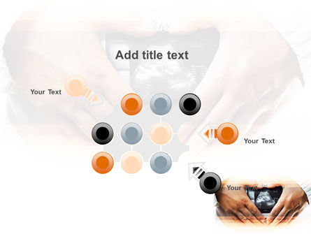 Ultrasonic Scanning PowerPoint Template Slide 10