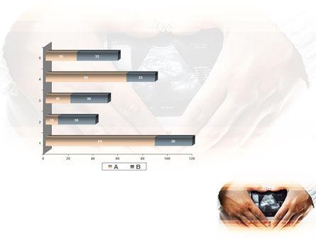 Ultrasonic Scanning PowerPoint Template Slide 11