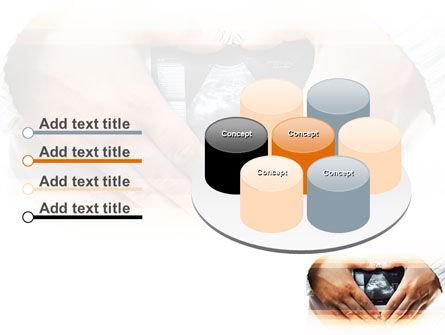 Ultrasonic Scanning PowerPoint Template Slide 12