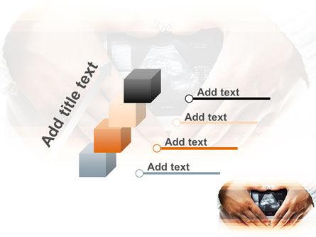 Ultrasonic Scanning PowerPoint Template Slide 14
