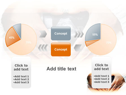 Ultrasonic Scanning PowerPoint Template Slide 16