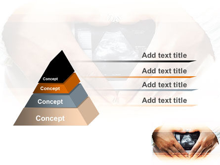 Ultrasonic Scanning PowerPoint Template Slide 4