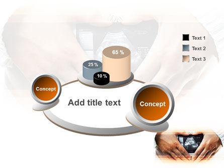 Ultrasonic Scanning PowerPoint Template Slide 6