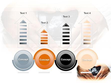 Ultrasonic Scanning PowerPoint Template Slide 7