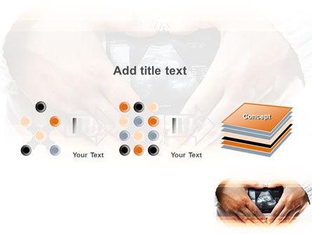 Ultrasonic Scanning PowerPoint Template Slide 9