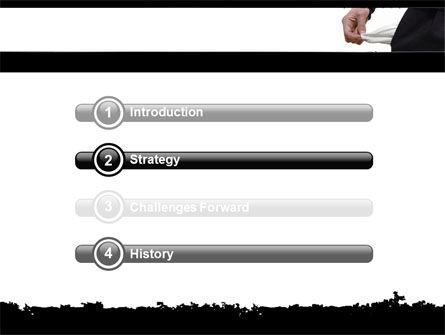 Hint PowerPoint Template Slide 3