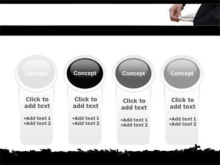 Hint PowerPoint Template Slide 5