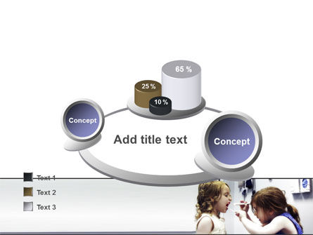 Children's Dental Health PowerPoint Template Slide 16