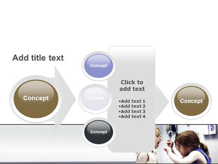 Children's Dental Health PowerPoint Template Slide 17