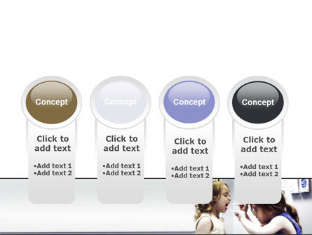 Children's Dental Health PowerPoint Template Slide 5