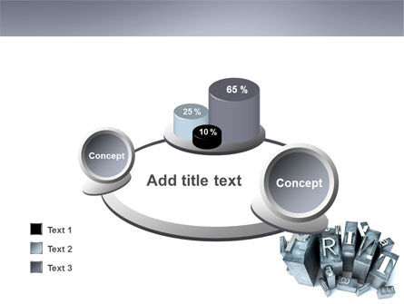 Printing PowerPoint Template Slide 16