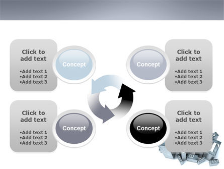 Printing PowerPoint Template Slide 9