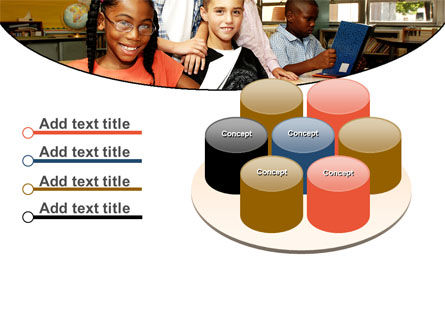 Back-To-School PowerPoint Template Slide 12