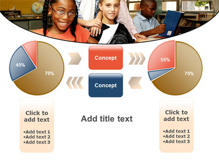 Back-To-School PowerPoint Template Slide 16
