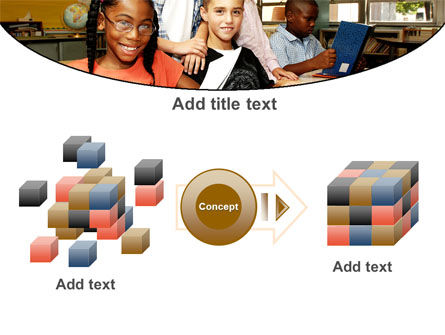 Back-To-School PowerPoint Template Slide 17