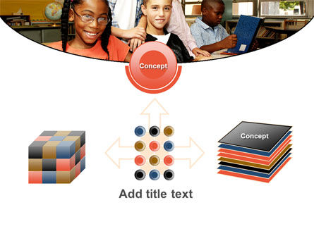 Back-To-School PowerPoint Template Slide 19