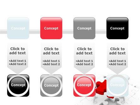 Handling PowerPoint Template Slide 18