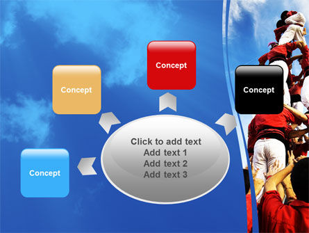 Climbing PowerPoint Template Slide 7