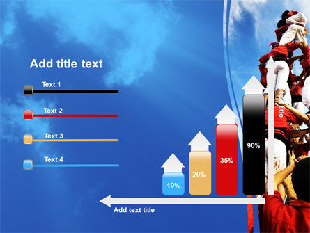 Climbing PowerPoint Template Slide 8